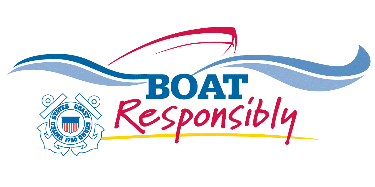 U.S. Coast Guard Boating Logo